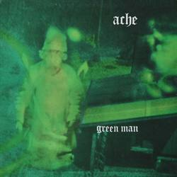 Ache:<BR>\'Green Man\' - CD (1971)<BR>Remastered 2012