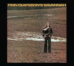 Finn Olafsson\'s Savannah - CD