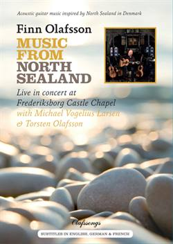 Music From North Sealand - Live concert DVD
