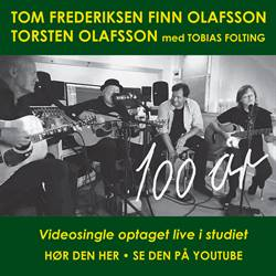 100 År videosingle forside
